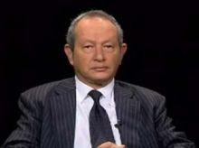 """فيديو.. ساويرس: مصر خلاص """"جابت زيت"""" واحنا عايشين دلوقتي على """"الشحاتة"""""""