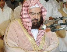 """قائد قوة """"الحرم"""" ينفي تعرض الشيخ السديس لمحاولة طعن"""