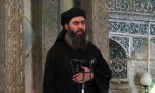 ناشط يروي تفاصيل عن صلاة البغدادي بالموصل