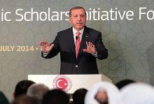أردوغان: لو وقف المسلمون مع فلسطين عام 1948 مانزفت دماء الأمة اليوم