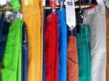"""""""نورهان نجيب"""" طالبة بجامعة الخرطوم : أنا ما ممكن احترم راجل لابس (بنطلون) ليموني، أو أحمر أو أخضر"""
