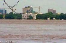توقعات بهطول أمطار جديدة ومناسيب النيل تواصل الارتفاع