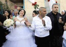 زواج محمود الفلسطيني بمورال اليهودية وحدود إسرائيل