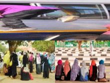 أزمة مواصلات في الخرطوم