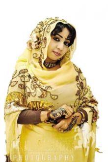نسرين الهندي: الغناء بالنسبة لي هواية وليس احتراف حتى الآن