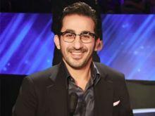 احمد حلمي مصاب بالسرطان واجرى جراحة في امريكا ولا زال في العناية المركزة