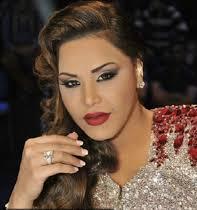 بالصورة.. ساعة الفنانة أحلام بحلقة Arab Idol بنحو مليوني ريال