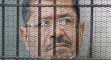 """خبير أمني مصري يكشف عن """"تدوينة فيسبوك"""" قد تكون رسالة لقتل """"مرسي"""""""
