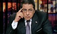 محمود سعد: سوزان مبارك توعدت زوجتي بسبب بلاعة