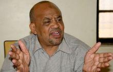 كمال عمر: لا نريده حوار إسلاميين ونحن أقرب لليساريين