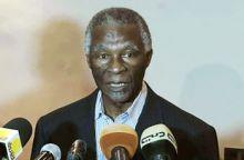 أمبيكي يعلن رسمياً تعليق مفاوضات المنطقتين