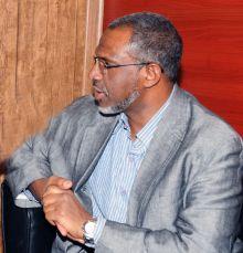 وزير الموارد المائية يكشف عن خطة لاستغلال نصيب السودان كاملا من المياه