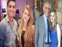 محمد عساف يعلن خطوبته على زين المصري