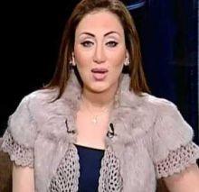 الإعلامية ريهام سعيد تغلق الهاتف في وجه الشيخ ميزو