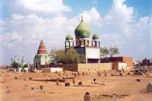 مقابر حمد النيل