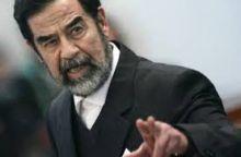 سي آي إيه تبرئ صدام: مطلوب محاكمة بوش دوليا