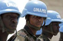 الأمم المتحدة: اليوناميد لن تغادر دارفور قريباً