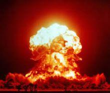 اذا حدث إنفجار نووى ستموت كل الكائنات الحية إلا كائن واحد فقط