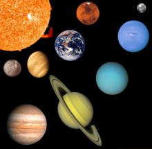بالفيديو: رصد 8 كواكب جديدة مشابهة للأرض