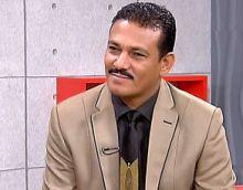 الحكم الفاضل ابوشنب يرسب في إختبارات اللياقة البدنية لحكام الأمم الأفريقية