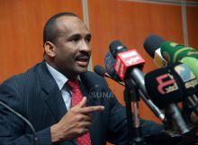 وزير الدولة بالإعلام يدعو لضرورة رسم خارطة إعلامية تعمل على استقطاب الأحزاب السياسية لطرح برامحها والمشاركة في الانتخابات