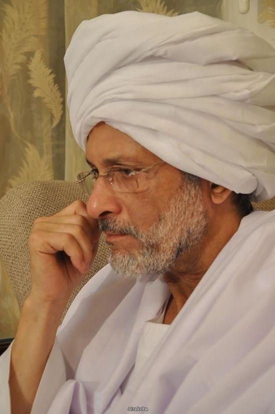 قوى الإجماع المعارضة ترفض طلب إنضمام غازي صلاح الدين إليها