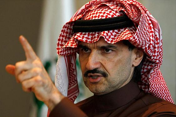البحرين: وقف نشاط قناة (العرب) المملوكة للأمير الوليد بن طلال لعدم حصولها على تراخيص