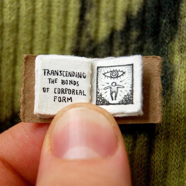 اصغر كتاب