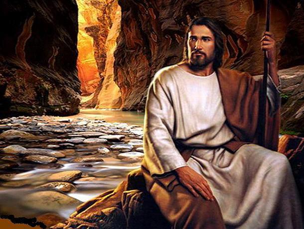 سيد المسيح