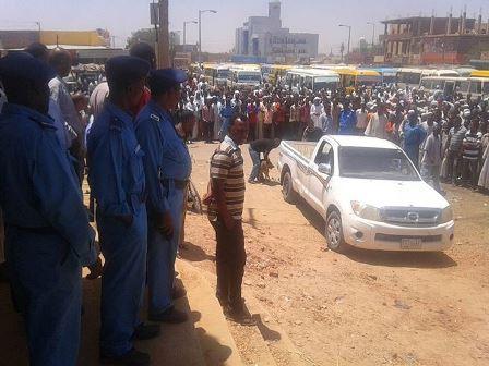 جريمة مقتل عاملة البوتيك ( ماجدة عثمان)