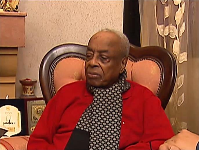 الشاعر السوداني محمد الفيتوري