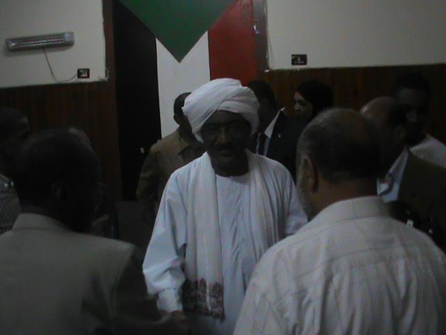مصر انتخابات السودان