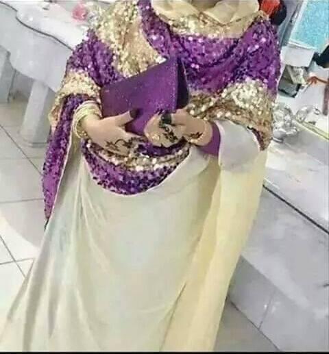 ثوب سوداني