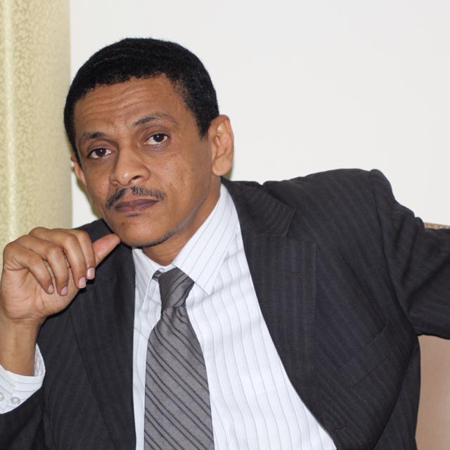 جمال علي حسن