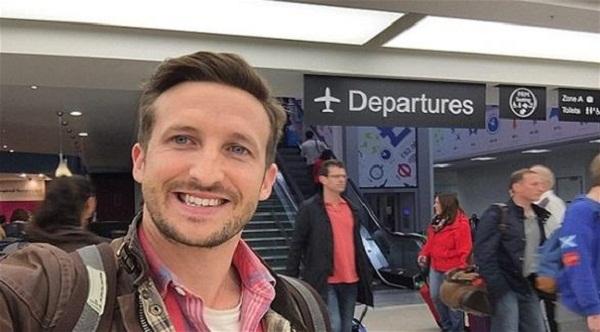بريطاني يسافر حول العالم في 12 ساعة
