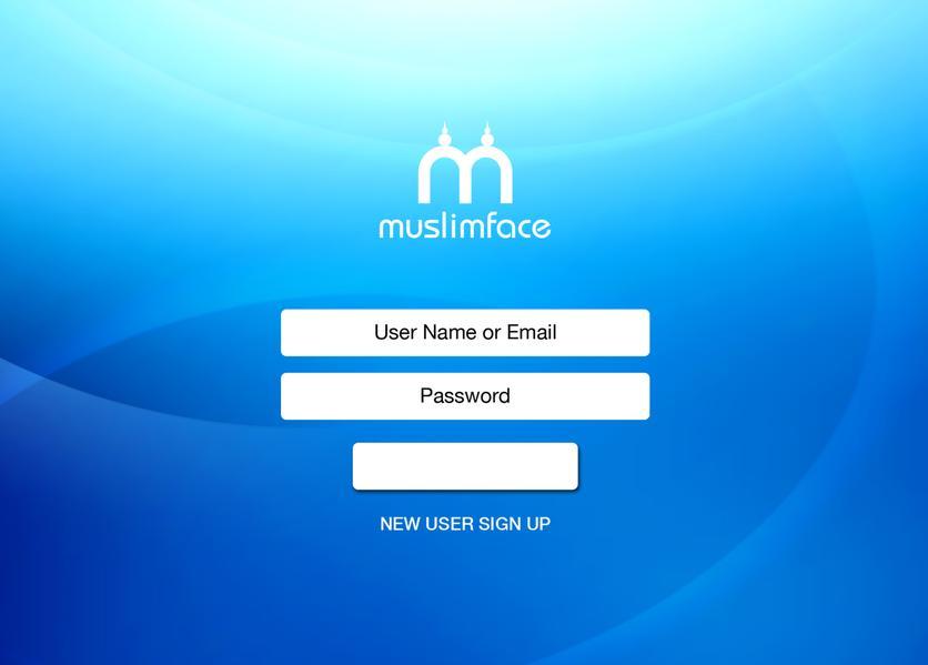 فيس مسلم