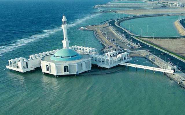 صورة رمزية لمسجد