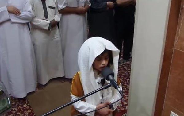 طفل اردني