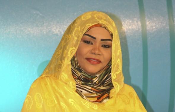 غادة عبد الهادي
