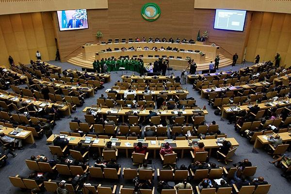 الاتحاد الافريقي