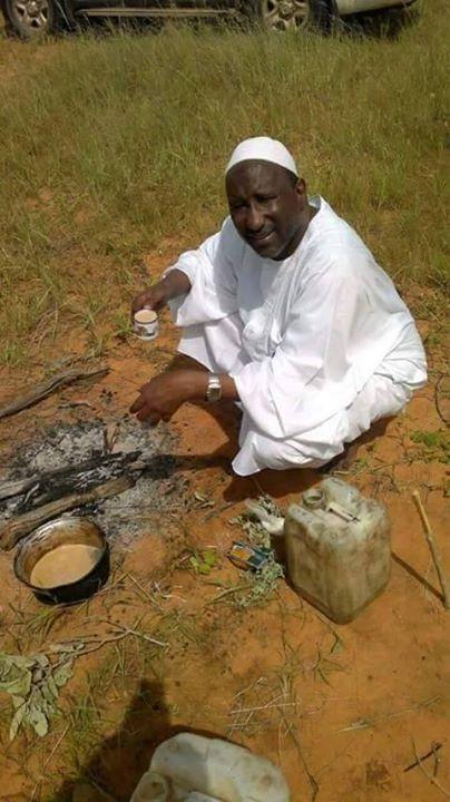 والي شمال دارفور