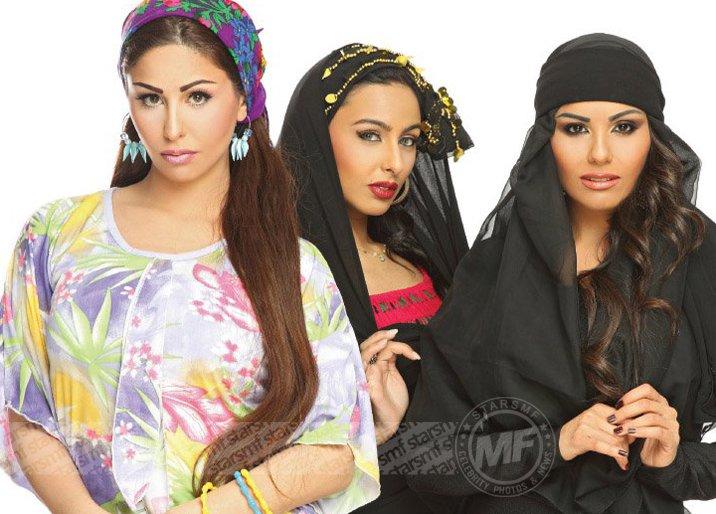 بنات حمدان