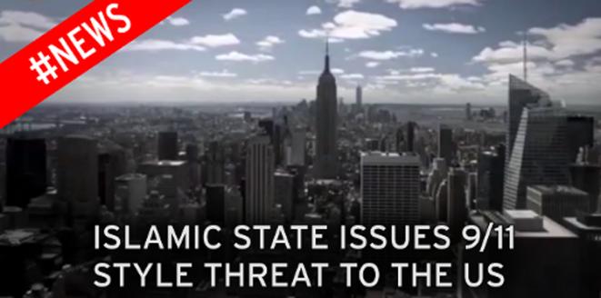 داعش لهجمات سبتمبر جديدة