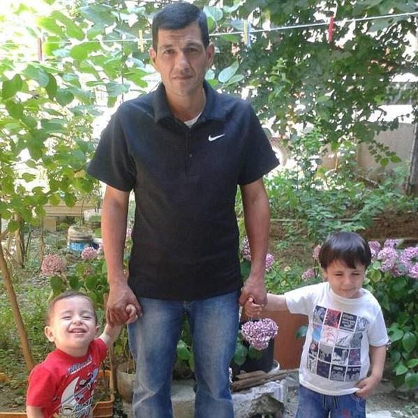 والد الطفل السوري إيلان