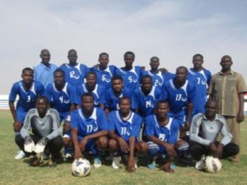 أزمة رياضية في السودان بعد تعرض حارس مرمى للطعن بمدية Fasher_789929751