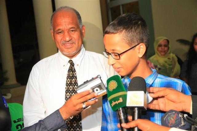 البشير احمد2