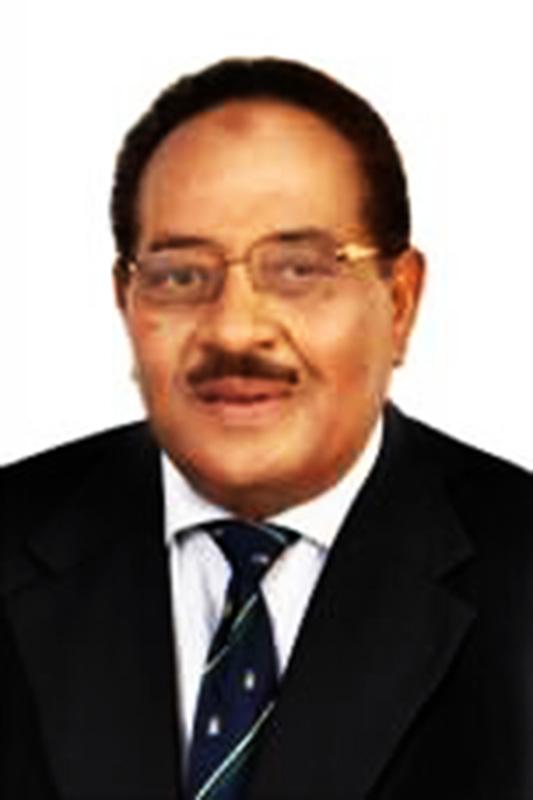 الدكتور محمد إقبال شودرى