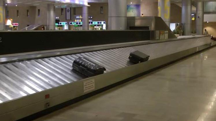 سير المطار