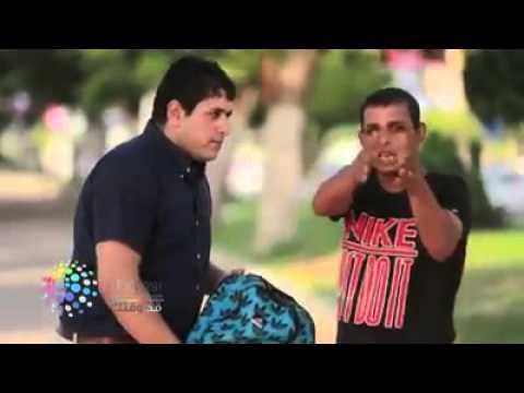 فيديو: 20 الف جنيه للذي يقول عاشت إسرائيل ويسقط كل العرب.. فماذا كان رد فعل المصريين ؟