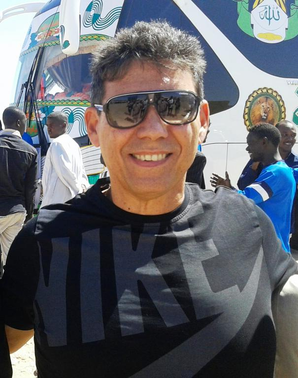 المدرب هيرون ريكاردو